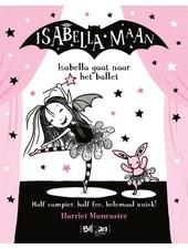 Blloan Isabella Maan | Isabella gaat naar het ballet