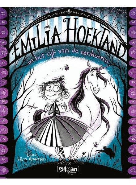 Blloan Emilia Hoektand in het rijk van de eenhoorns