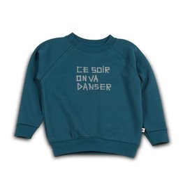 Cos I said so Sweater | Legion | Ce soir on va danser