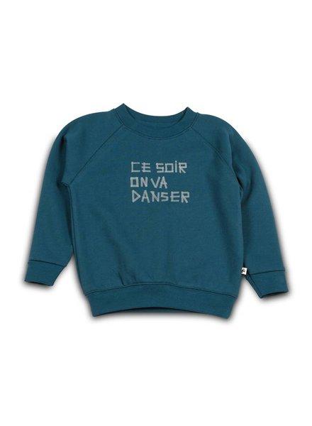 Cos I said so Sweater | Legion | Ce soir on va danser