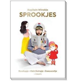 Kapitein Winokio Kapitein Winokio Sprookjes