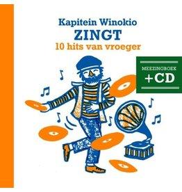 Kapitein Winokio Kapitein Winokio zingt 10 hits van vroeger
