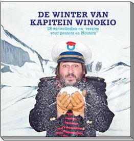 Kapitein Winokio De winter van Kapitein Winokio