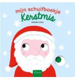 Clavis Mijn schuifboekje | Kerstmis