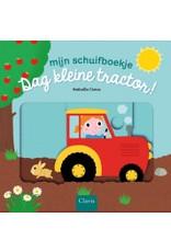 Clavis Mijn Schuifboekje | Dag kleine tractor!