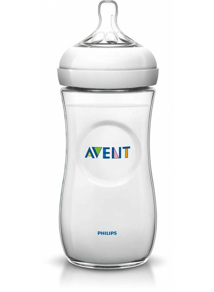 Avent Natural voedingsfles 330ml