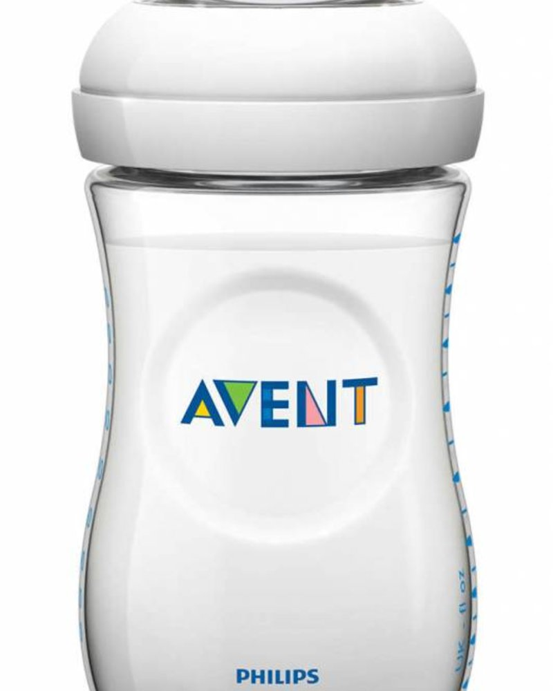 Avent Natural voedingsfles 260ml
