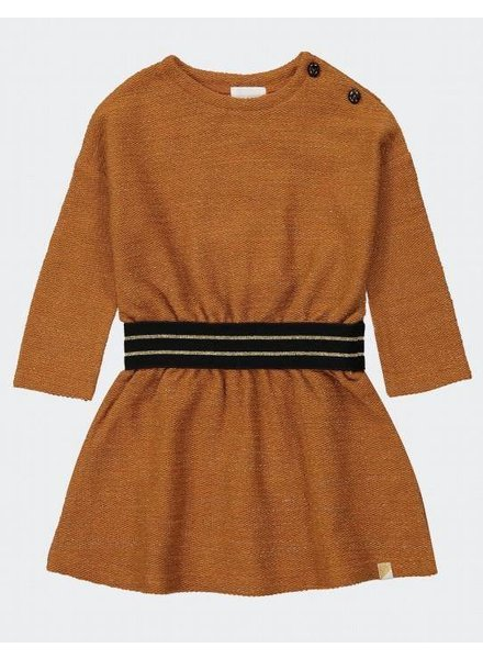 Blune Cheers Dress | Curry+Goud