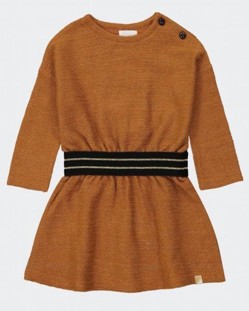 Cheers Dress | Curry+Goud
