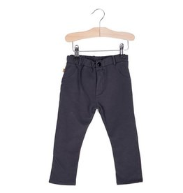 Lötiekids 5-pocket-pants | Vintage Black