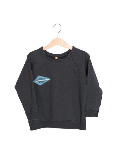 Lötiekids Sweater   Patch