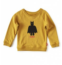Tapete Sweater | Hero | Golden Yellow