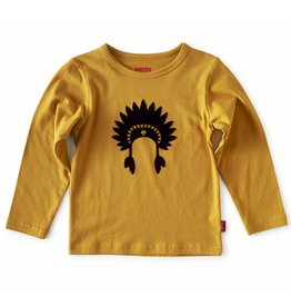 Tapete T-Shirt | Chief | Golden Yellow