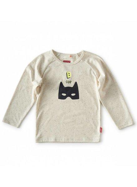 Tapete T-Shirt | Batman | Off-White