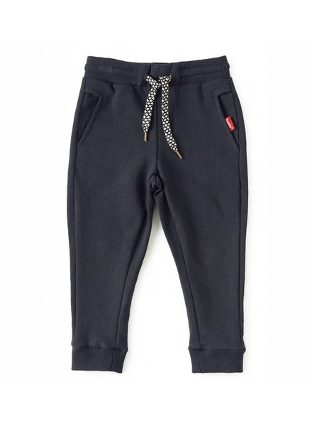 Tapete Sweatpants | Almost Black