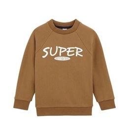 Petit Bateau jongenssweater