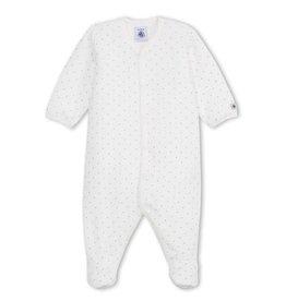 Petit Bateau uniseks pyjama