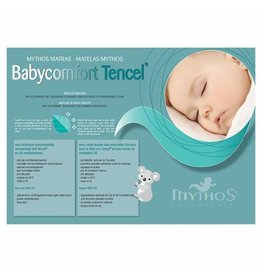 Mythos Matras Babycomfort Tencel