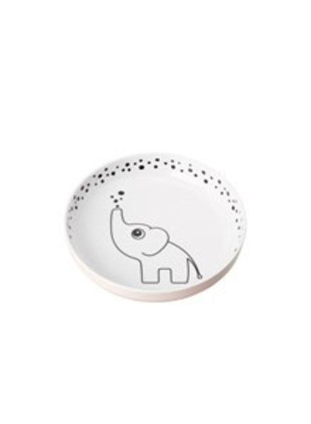 Done by Deer Dots YummyPlus Plate | poederroze