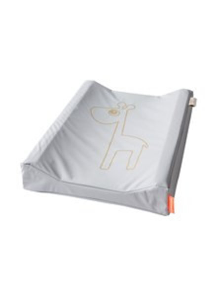 Done by Deer Changing pad; Raffi; grey/gold