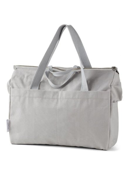 Liewood Mommy Bag | Melvin | Dumbo Grey