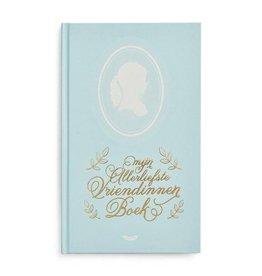 Stratier ™ Mijn allerliefste vriendinnenboek