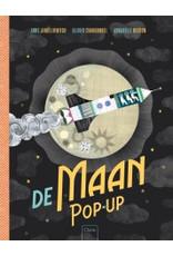 Clavis De maan  (Pop-up)