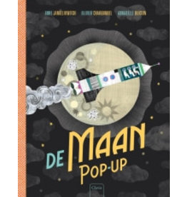 Clavis De maan  (Pop-up)