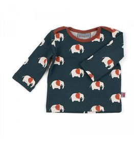 Froy & dind T-Shirt Theo | Elephant