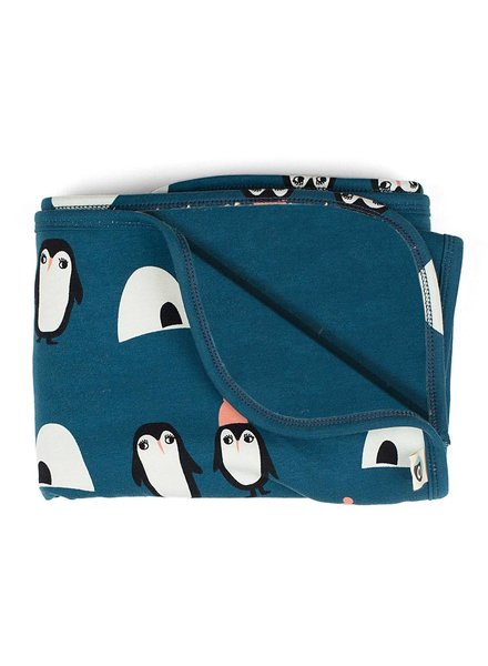 onnolulu Dekentje | Pinguins