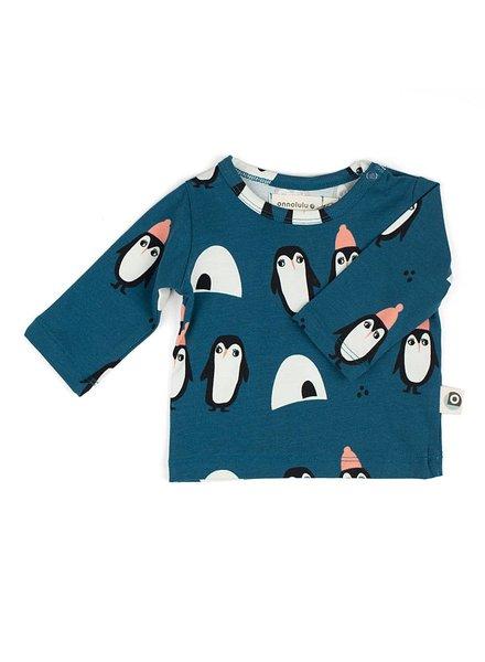 onnolulu T-Shirt Emiel | Pinguins