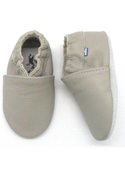 Stabifoot Babyslofjes | Grey