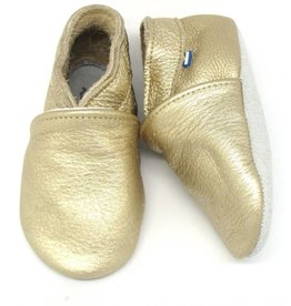 Stabifoot Babyslofjes | Gold
