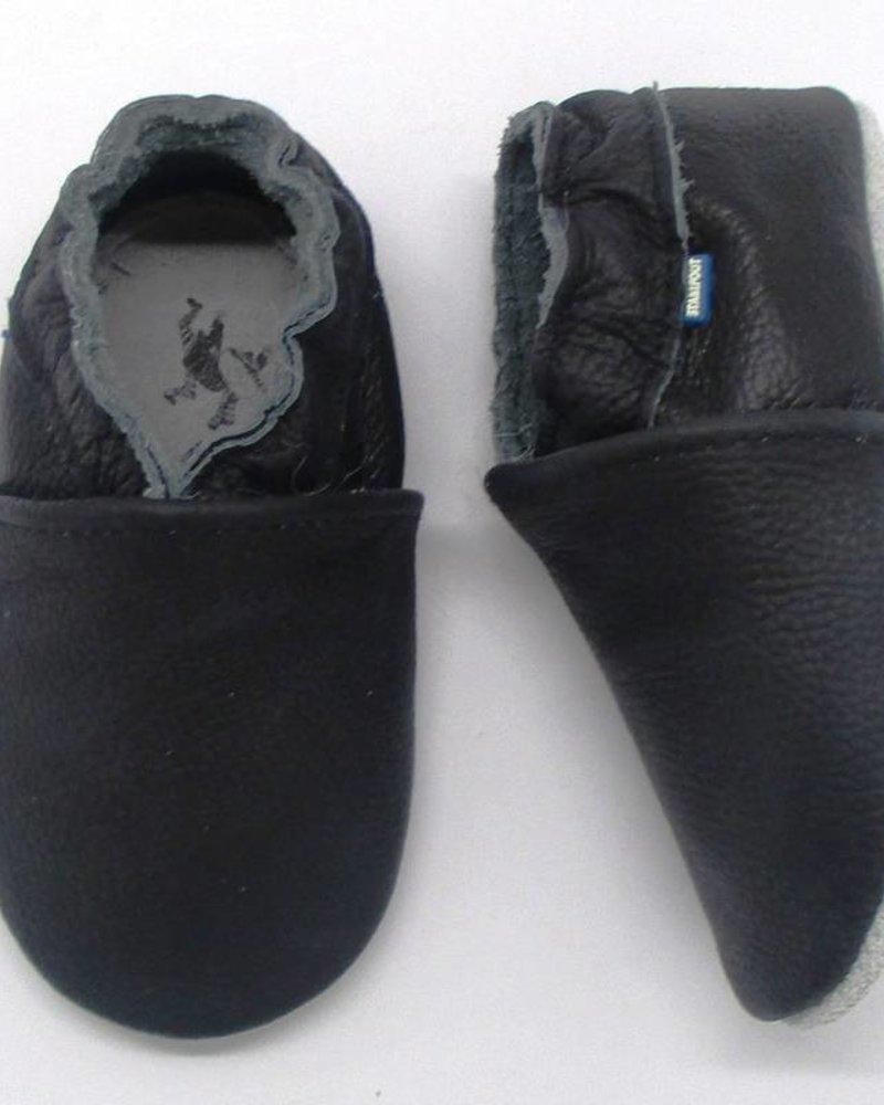 Stabifoot Babyslofjes | Black