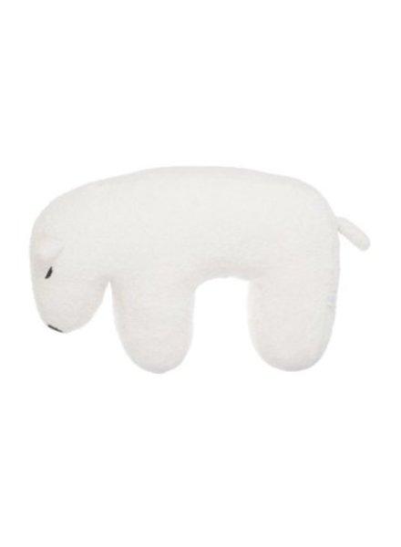 Nanami Voedingskussen | Polarbear Nanook