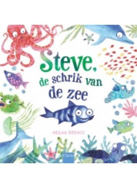 Clavis Steve; de schrik van de zee