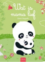 Clavis Wat is mama lief!