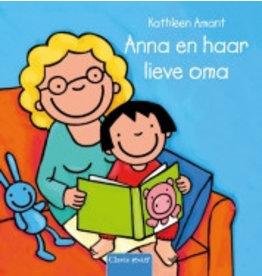 Clavis Anna en haar lieve oma