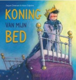Clavis Koning van mijn bed
