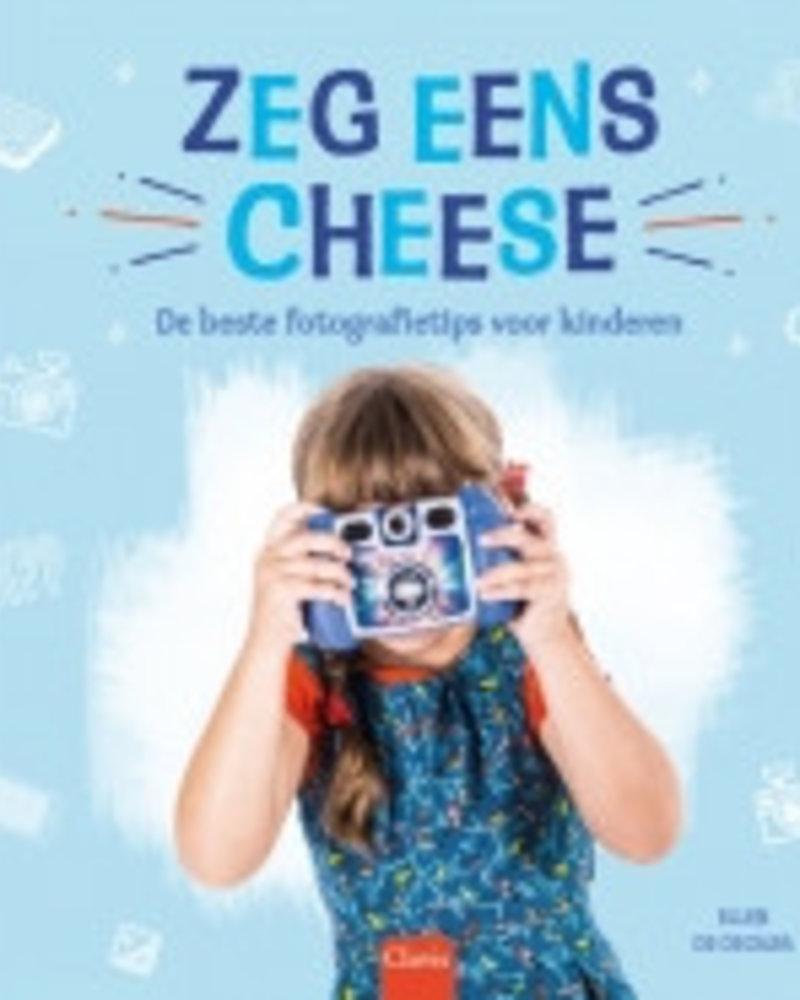 Clavis Zeg eens cheese