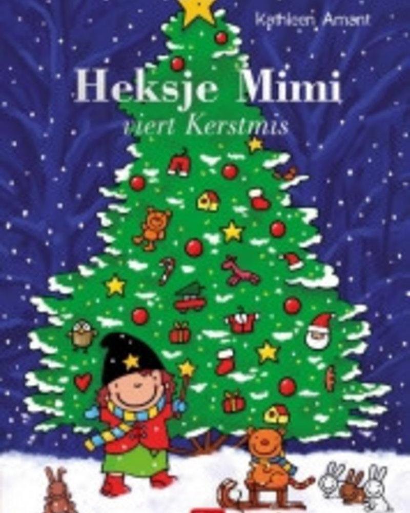Clavis Heksje Mimi viert Kerstmis