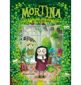 Clavis Mortina | Het vreselijke neefje