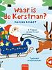 Clavis Geluidenboekje | Waar is de kerstman ?