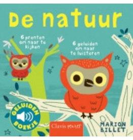 Clavis Geluidenboekje | Natuur