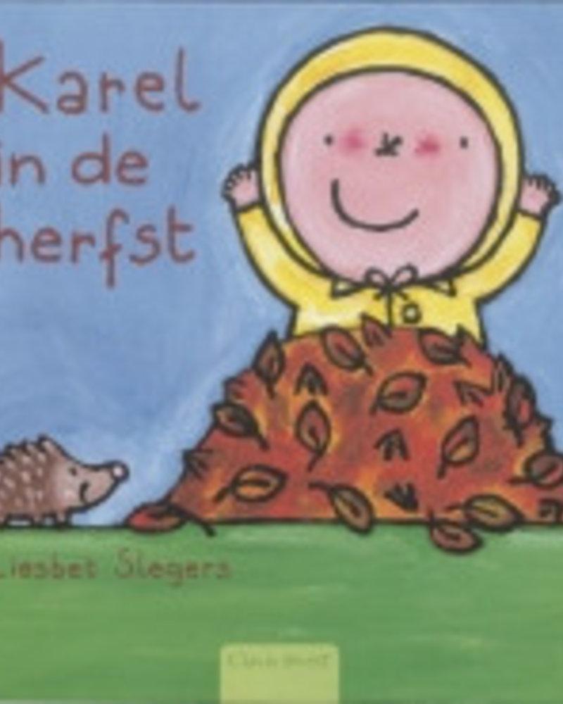 Clavis Karel in de herfst