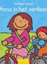 Clavis Anna in het verkeer