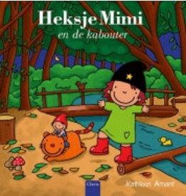 Clavis Heksje Mimi en de kabouter