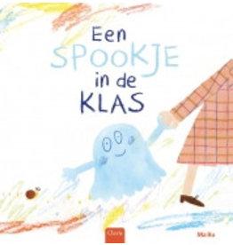Clavis Spookje in de klas