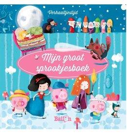 Ballon Mijn groot sprookjesboek 1