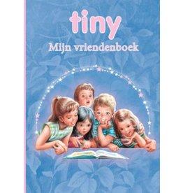 Casterman Tiny | Mijn vriendenboek